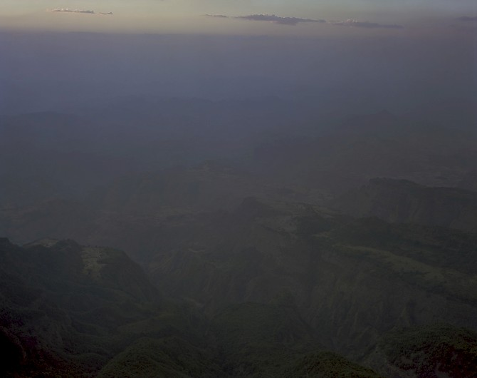 Simian Mountains II (Ethiopia, 2020)